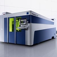 CNC Lasers