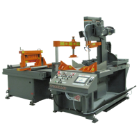 Sawing Machinery